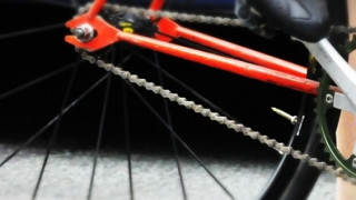 Lube Your Chain: How to keep your chain slick whilst commuting