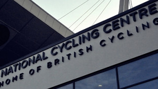 We are British Cycling - we are bike commuters - James Lyon