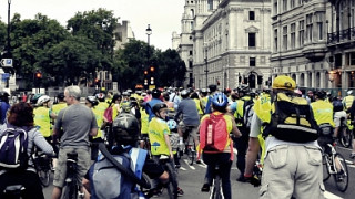 British Cycling attends Labour Party Cycling Summit