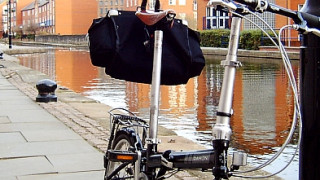 Cycle Commuting Guide: Stoke-on-Trent