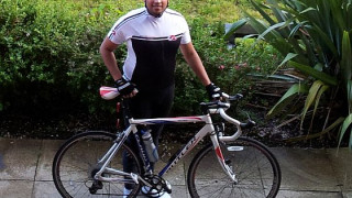 We are British Cycling - we are bike commuters - Azhar Qadir
