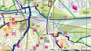 Cycle Commuting Guide - Peterborough