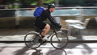 Cycle Commuting Guides: Britain's towns and cities