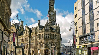 Cycle Commuting Guide - Bradford
