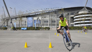 British Cycling welcomes revised national standard for cycle training