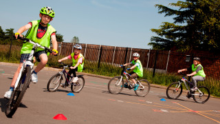 Level 2 Award in Instructing Cycle Training