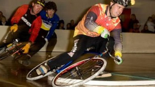 Draw for British Indoor Cycle Speedway Championships revealed