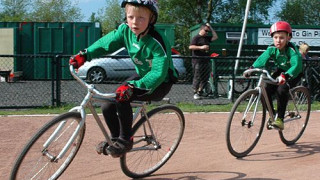 Hallamshire Go Ride League continues in Sheffield