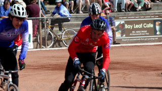 South/South Wales League cycle speedway round-up