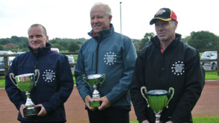 Euro Vets cycle speedway titles decided in Bury