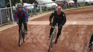 Cycle speedway round-up - 6/7 October 2012