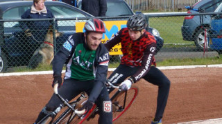 Cycle speedway roundup - 20/21 July 2013