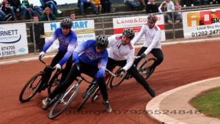 Cycle Speedway - Weekly Roundup