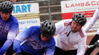 Cycle Speedway Elite League round up - 9 June 2013