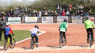 National Cycle Speedway Under 10 Club Championships