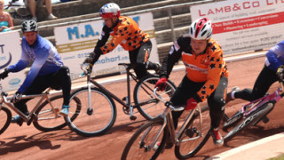 Cycle Speedway weekly round-up - 30 June 2013