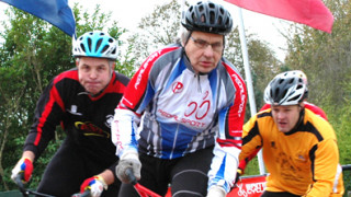 Preview: Cycle Speedway Over 40's & Over 60's Individual National Championships
