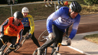 Leicester crowned British Cycle Speedway Over 40's Club Champions