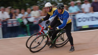 2013 British Cycling Cycle Speedway National Championship Finals