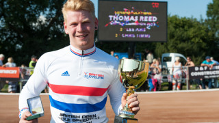 Reed and Davies take Cycle Speedway Individual National Championship titles