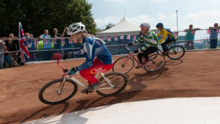 Welsh Cycling Cycle Speedway