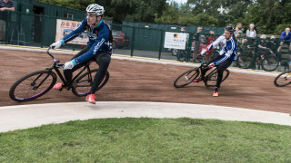 Josh Brooke takes inaugural HSBC UK | Cycle Speedway Elite Grand Prix title