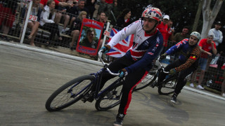 Three British world champions crowned in Australia at the World Individual Cycle Speedway Championships in Adelaide