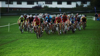 Report: Cyclo-Cross National Trophy Round 1