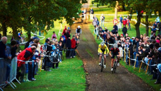 Report: Cyclo Cross National Trophy Round 2