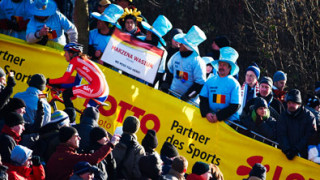 Reports: Cyclo-Cross Worlds