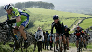 50th 3 Peaks Cyclo Cross Sunday 30th September 2012