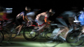 Lloyd takes GWR Team Floodlit Winter Cross League lead with round 5 win
