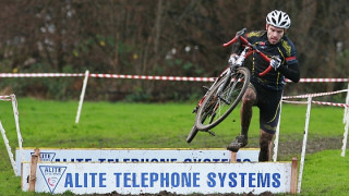Report: 2011 Scottish Cyclo-Cross Championships