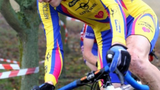 Cross: Champ Cotton wins latest Lincs League