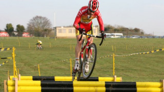 Cross: Crawforth wins Wessex League Round Seven
