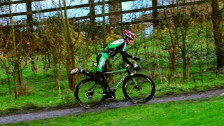 Cross: Clarkson wins final Yorks Series Event