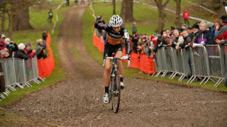 Cross: Brits warm up for worlds