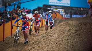 "Nikki Harris: ""I go into 2013 with the aim of a Cyclo-Cross World Championship medal"""