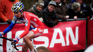 History repeating at road world championships for Nikki Harris