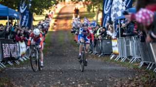 Cross: Wyman wins Euro Gold