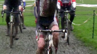 Cross: Naylor hammers to victory in SRAM Notts/Derby League