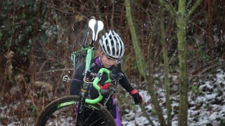 Iceni Velo Cross plugs gap in Eastern cross league festive schedule