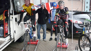 West Midlands Cyclo-Cross Committee Belgian Development Trip
