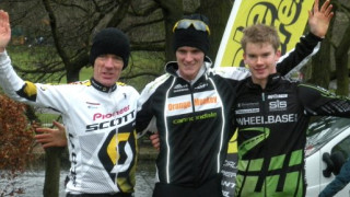 Cross: Fletcher does the double with North West win