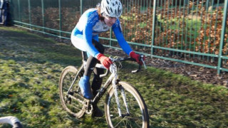 Cross: Victory for Martin in CXNE Round 12