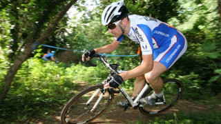 Cross: South West League double for Bjergfelt