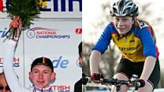 2012 National Cyclo-Cross Championships
