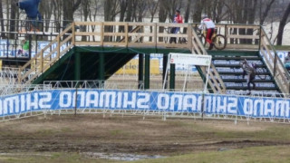 Cyclo-Cross World Championships - GB Team Update