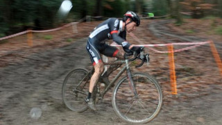 Cross: The Butler does it on 'old school' Croydon course