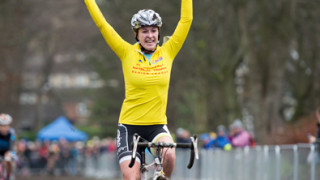 Preview: Oldham and Payton on verge of British Cycling National Trophy triumph